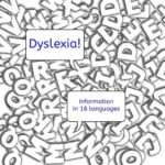 Dyslexia, Information in 18 languages, parents, children, information